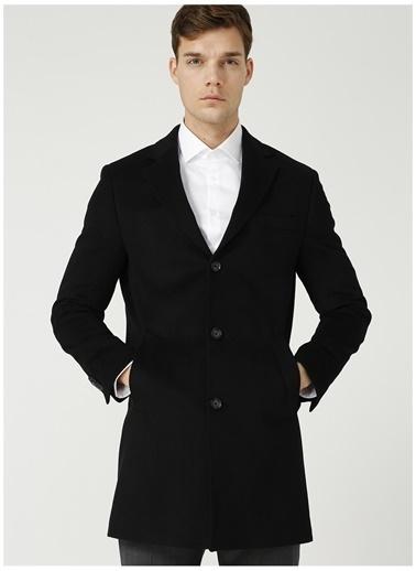 Kip Palto Siyah